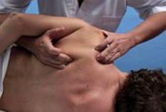 Deep Tissue Massage St Petersburg Fl