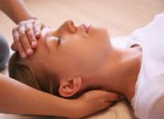 Cranial sacral massage St Petersburg Fl