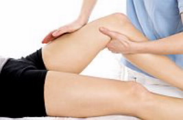 Sports massage St Petersburg Fl
