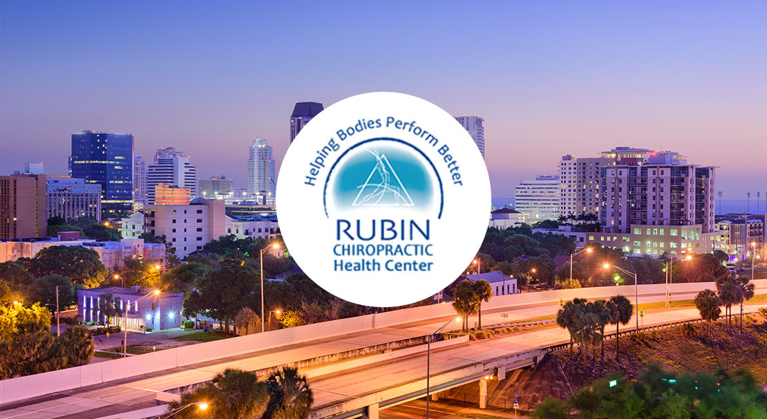 rubin chiropractic