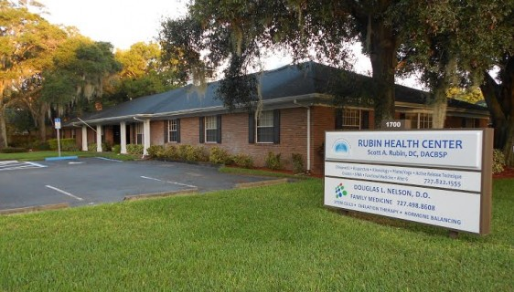 Rubin Health Center Office