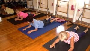 Yoga Class St Petersburg Fl